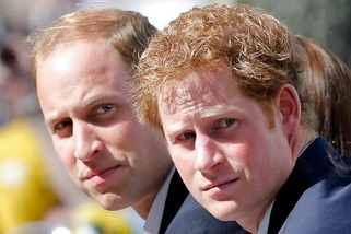 Prince William & Henry 2