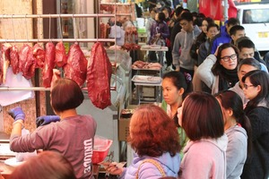 Chinese market 2