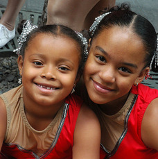 Afro Puerto Ricans 1