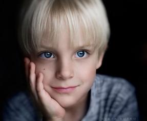 Swedish boy 1