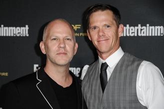 Ryan Murphy & David Miller 2