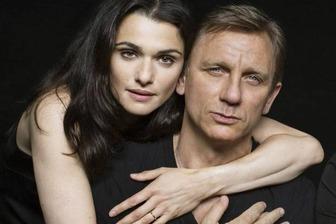 Rachel Weisz & Daniel Craig 3