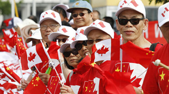 Chinese Canadians 34