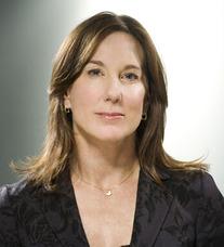 Kathleen Kennedy 1