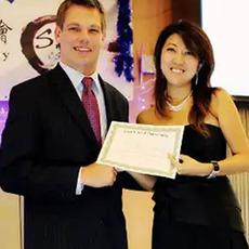Eric Swallwell & Christine Fang 111