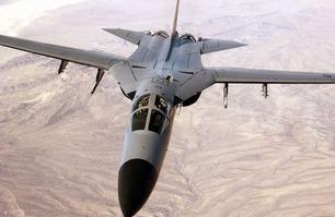 F-111 Aadvark 1