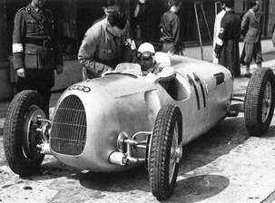 Auto Union C Type 001