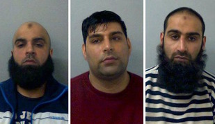 Muslim rapist in UK 2