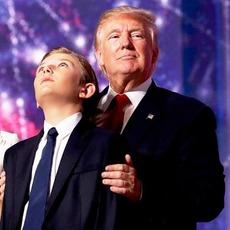 Trump & Barron 1