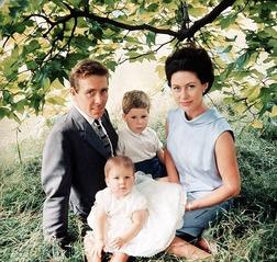 Princess Margaret & Anthony 4