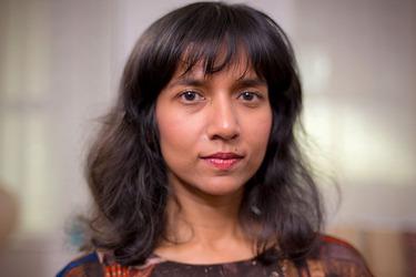 Tanya Silvaratnam 2