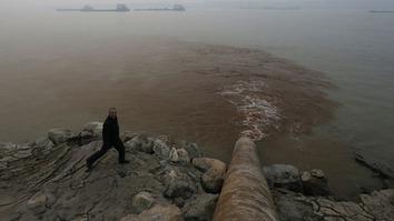 China river 1