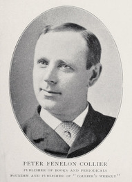 Peter Collier