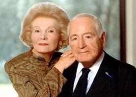 Walter & Leonore Annenberg 1