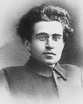 Antonio Gramsci 001
