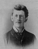 Ludwig Knorr 1