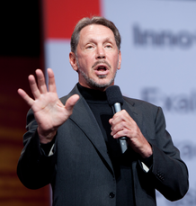 Larry Ellison 1