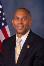 Hakeem Jeffries 1
