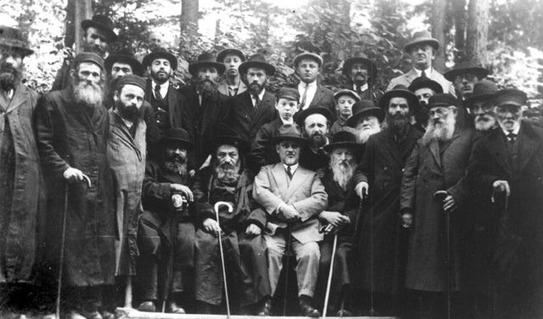 pogrom Jews