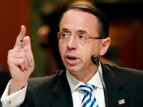 Rod Rosenstein 1