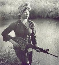 Viet Cong sniper 2