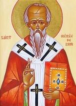 Saint Irenaeus 2