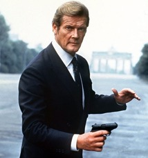 Roger Moore 1