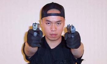 Seung Hui Cho 1