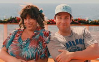 Adam Sandler Jack & Jill