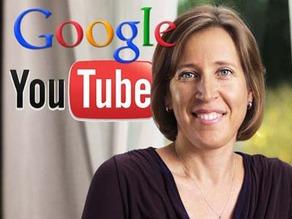 Susan Wojcicki 9