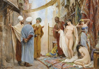 Slavery in Arabia 13