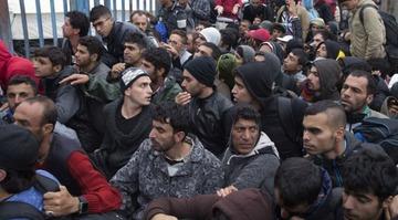 Immigrant Muslims 1