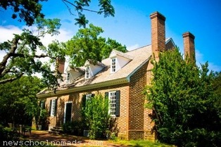 George-Washington-Birthplace