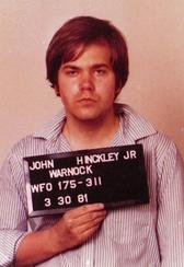 John Hinckley 001