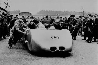 Hitler car 003