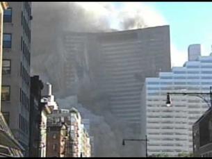 WTC Building-7