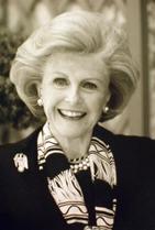 Pamela B D Churchill