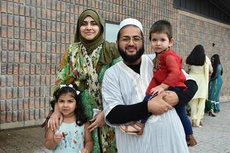 Muslims in Bradford 1