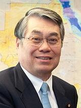 Tanaka Naoki 1