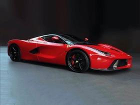 La Ferrari 003