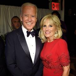 Joe & Jill Biden 1