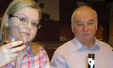 Sergei Skripal & Yulia 1