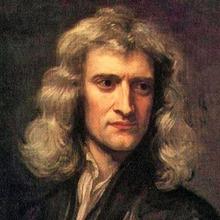 Isaac Newton 1