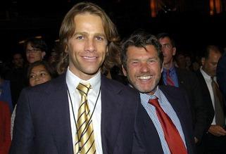 Jann Wenner & Matt Nye 1