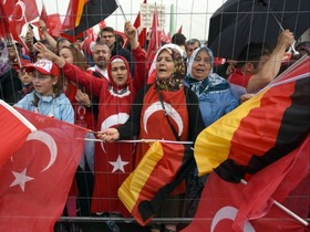 Multi Ethnic Germany 2