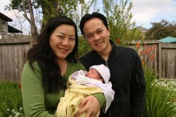 Asian family 1