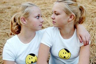 German girls 6