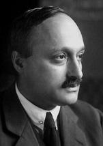 James Franck 1925