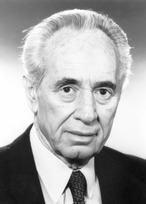 Shimon Peres 001