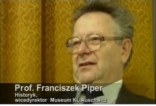 Franciszek Piper 1